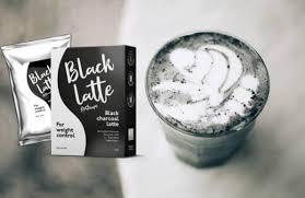 Black Latte - efeitos secundarios - capsule - forum