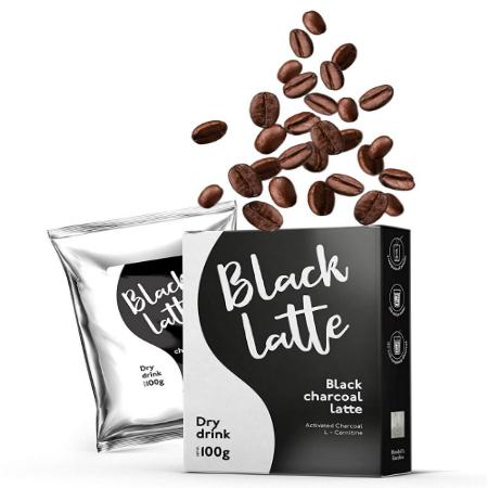 Black Latte - para emagrecer - farmacia - onde comprar - funciona