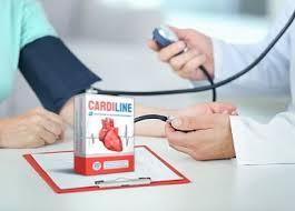 Cardiline - para hipertensão – Amazon – como usar – efeito