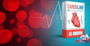 Cardiline - para hipertensão – preço – efeitos secundarios – farmacia