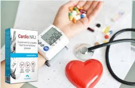 Cardio nrj - preço - como usar - efeitos secundarios