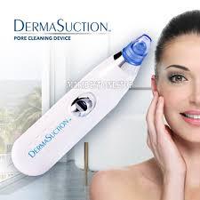 Dermasuction - dispositivo cravo - comentarios - como aplicar - preço