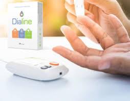 Dialine - Encomendar - efeitos secundarios - criticas