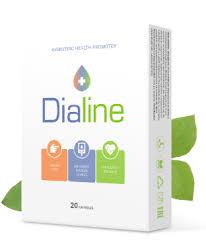 Dialine - para diabetes - funciona - como aplicar - preço