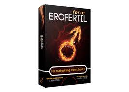 Erofertil - para potência - criticas - Amazon - capsule