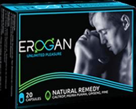 Erogan - Encomendar - preço - capsule