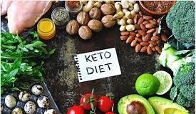 Keto Diet - para emagrecer - efeitos secundarios - criticas - Amazon