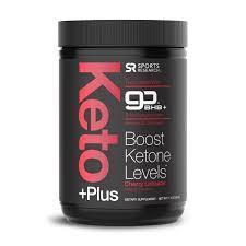 Keto Plus - como usar - efeitos secundarios - criticas