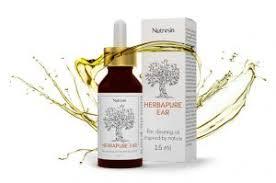 Nutresin Herbapure Ear - efeitos secundarios - preço - capsule