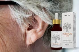 Nutresin Herbapure Ear - melhor audição - como usar - Encomendar - farmacia