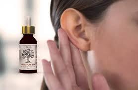 Nutresin Herbapure Ear - opiniões - comentarios - como aplicar