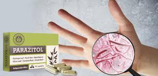 Parazitol - limpeza do corpo - preço - Encomendar - efeitos secundarios