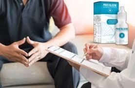 Prostalgene - para próstata - efeitos secundarios - criticas - Amazon