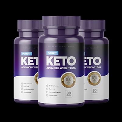 Purefit Keto - funciona - forum - opiniões