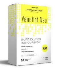 Vanefist Neo - efeitos secundarios - onde comprar - como aplicar