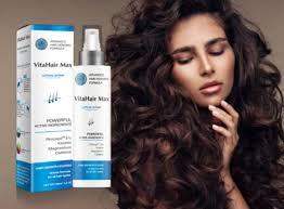 Vitahair Max - como usar - Encomendar - efeitos secundarios