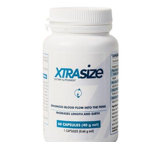 Xtrasize - Encomendar - efeitos secundarios - criticas