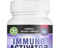 Immuno activator - como aplicar - funciona - farmacia