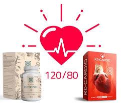 Detonic - para hipertensão - forum - opiniões - creme